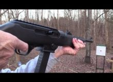 Watch As Hickok45 Goes Shootin' With The Ruger PC Carbine