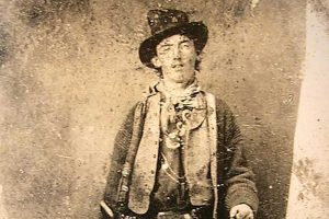 Hico Texas: Home Of The Billy The Kid Museum