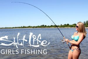 Going Fishing With The 'Salt Life Girls'