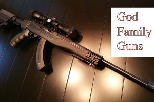 If You're On A Budget Then Pay Attention...These Are Some Great Guns Under $250.00
