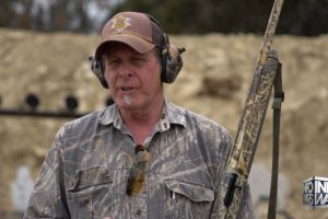 Sit Back & Watch As 'Uncle Ted' Proves That A Shotgun Is Deadlier Than An AR-15