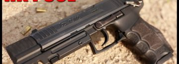 What You Need To Know About The HK P30L 9mm (John Wick's Pistol)
