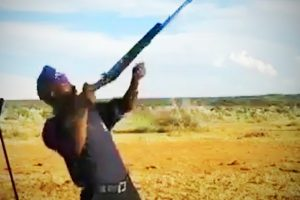 A Video Of Gun Fails & Incredibly Stupid People With Guns...Don't Be These People