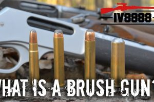 "What Is A ""Brush Gun"" You Might Ask…Take A Look Here And See For Yourself"
