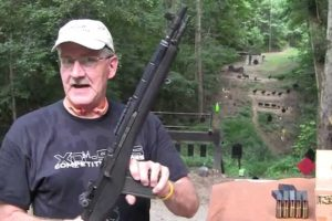 Watch As Our Old Buddy Hickok45 Spotlights A Springfield Armory M1A Socom 16