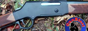 What An Awesome Rifle: The Henry 'Long Ranger' Chambered In .308 Winchester