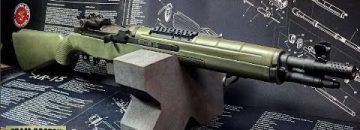 The Springfield Armory M1A 'Socom 16': Reinventing A Classic Rifle For The 21st Century