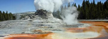 Is Yellowstone about to blow?